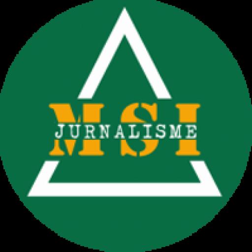 Jurnalisme MSI