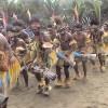 Tari Sajojo Gambarkan Semangat Kebersamaan Rakyat Papua