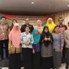 GGD Anambas Terlibat menjadi Peserta Diklat Kurikulum 2013