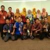 Alumni PPG SM-3T Giatkan Literasi Baca Tulis di Sabah, Malaysia
