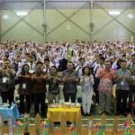 Sabah Bridge Merawat Mimpi Anak TKI di Negeri Jiran
