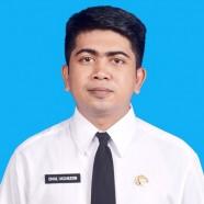 Gambar profil Ismail Hasanuddin