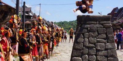 4 Tradisi Unik Ini Hanya Bisa Kamu Temukan di Sumatera Utara