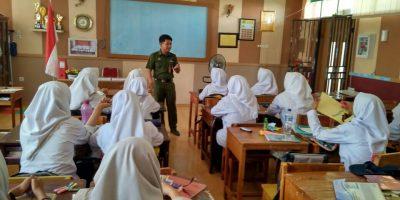 Pendidikan 'Proteksi' Guru