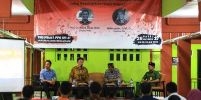 Peringati Sumpah Pemuda, MSI dan P3G UNM Adakan Dialog Interaktif