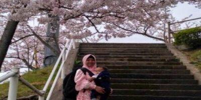 SM-3T Mengantarkanku ke Negeri Sakura