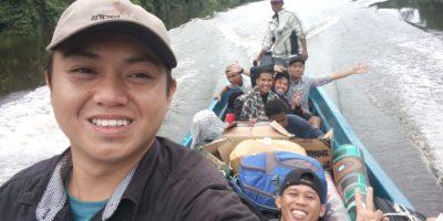 Sejuta Tantangan di Ujung Timur Indonesia