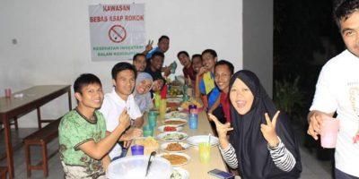 Ramadhan; Kenangan dan Pelajaran