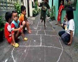 Pemanfaatan Permainan Tradisional dalam Proses Pembelajaran untuk Melestarikan Budaya Indonesia